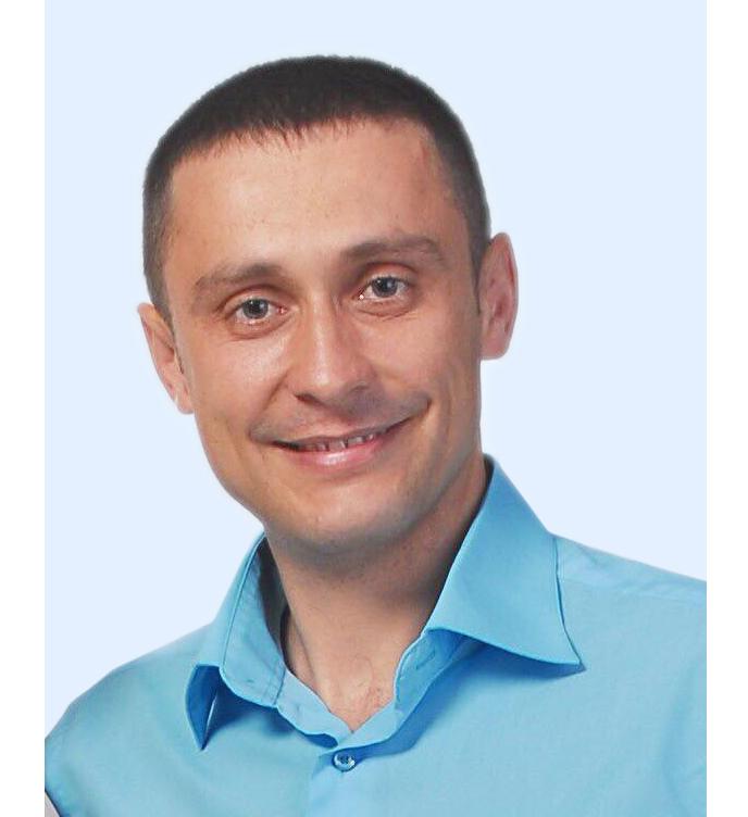 Mykhaylo Kolomiyets