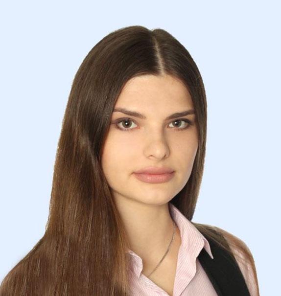 Лосяк Александра