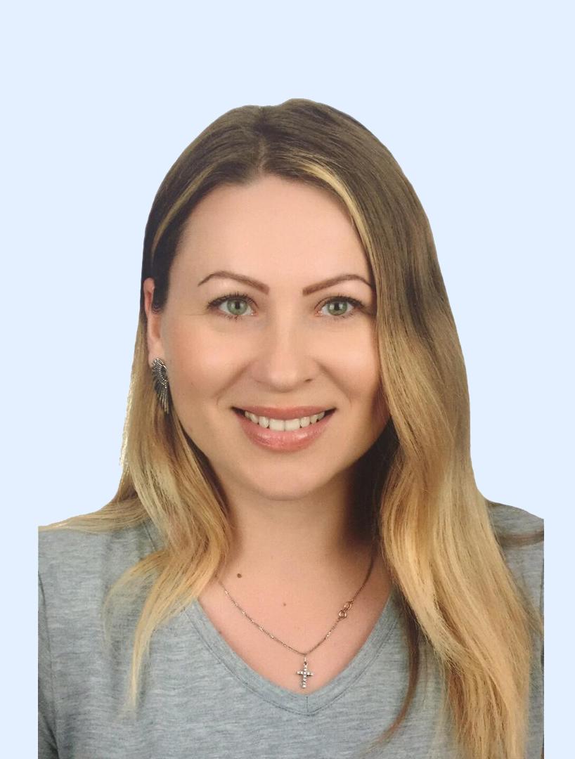Anna  Cicek