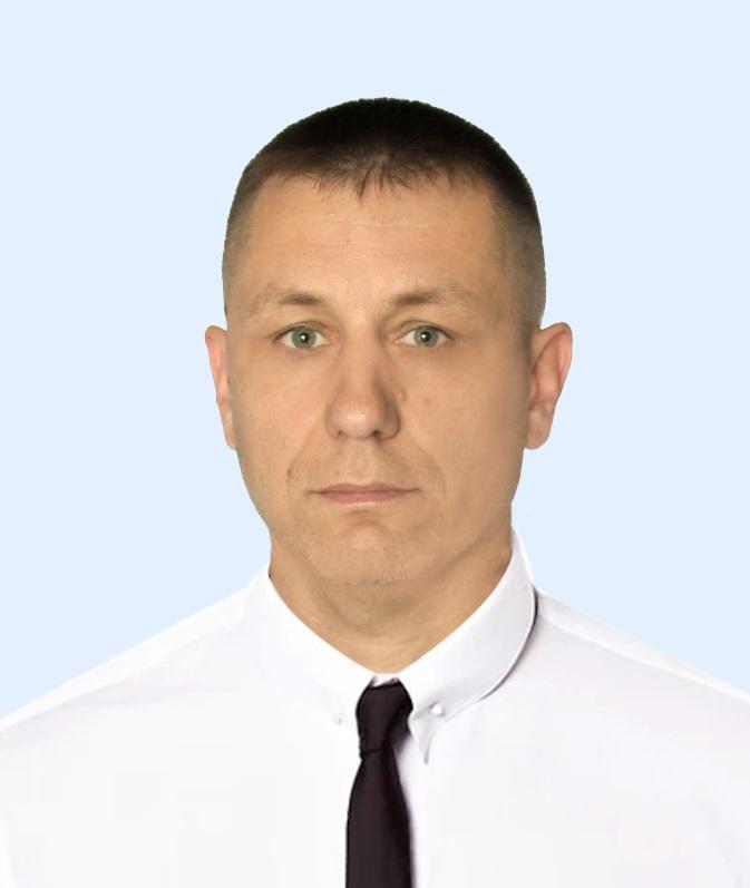 Осаулко Олег