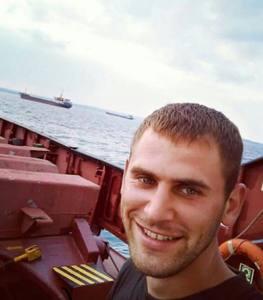 Виктор Рекечинский