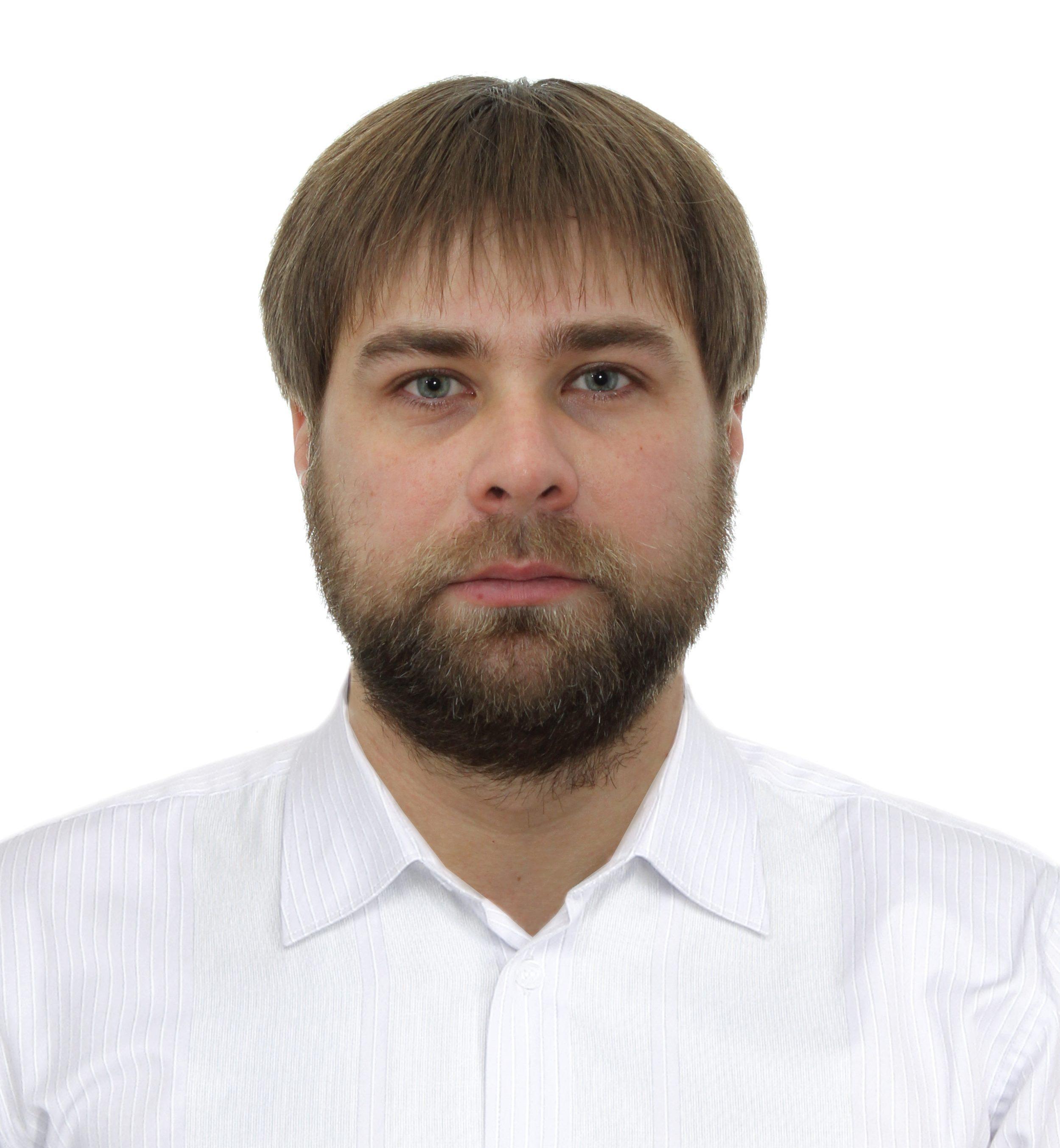 Евгений Вексей