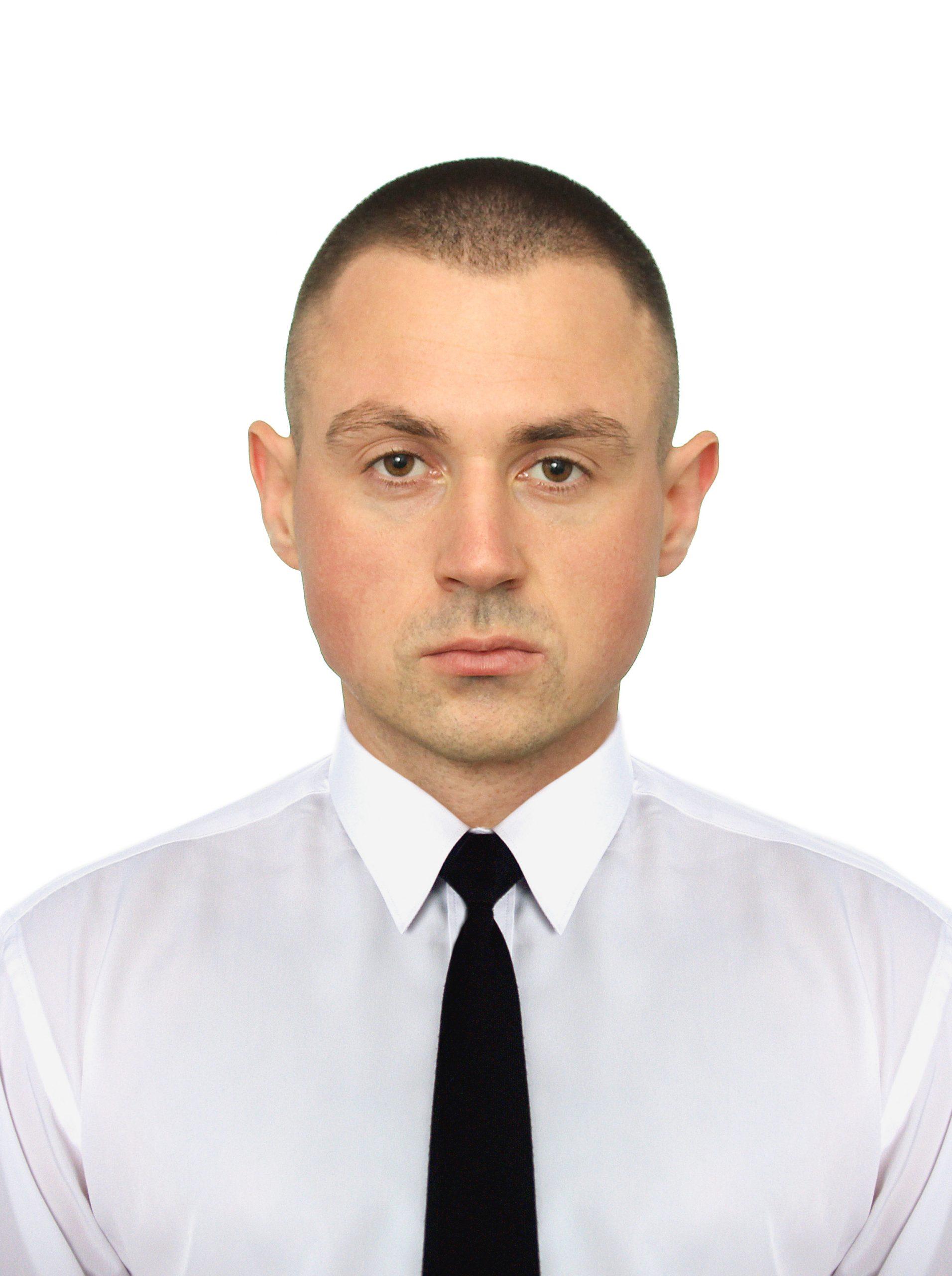 Oleksandr Katan